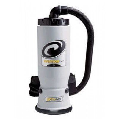 ProTeam Aviation Backpack Vacuum Cleaner