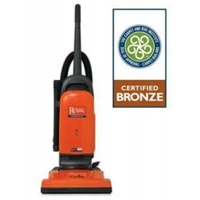 Royal 15 inch Edge Cleaning Vacuum