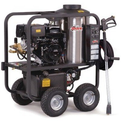 Shark SGP 9hp Pressure Washer