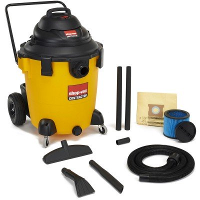 Shop Vac® Contractor 32 Gallon Industrial Size Wet Dry Vac