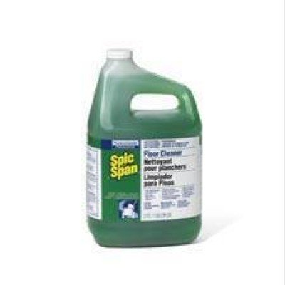 Spic and Span® Floor Cleaner