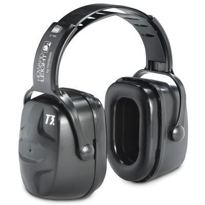 T3 Thunder Muff - Hearing Protection