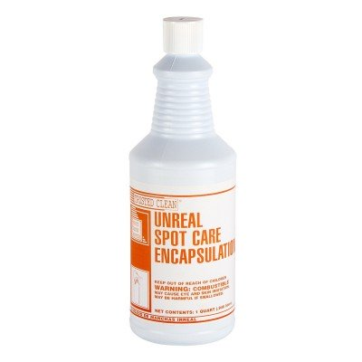 Trusted Clean 'Unreal' Spot Care Encapsulation