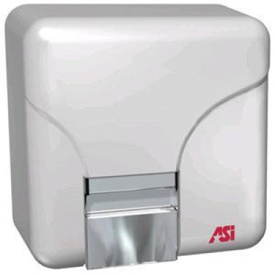 Touch Free Hand Drying Blower