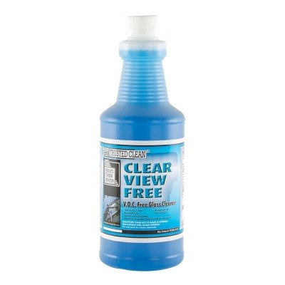 Clear View All Purpose Glass Cleaner
