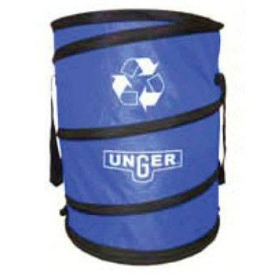 Unger Collapsible Recycling Bin