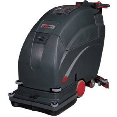 28 inch Walk Behind Automatic Scrubber