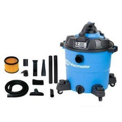 Detachable Wet/Dry Vacuum & Leaf Blower