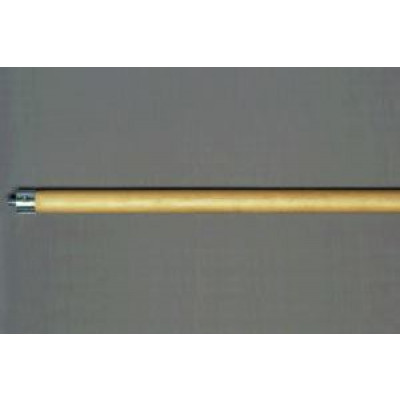 All Wood Handle for Steel Back Broom