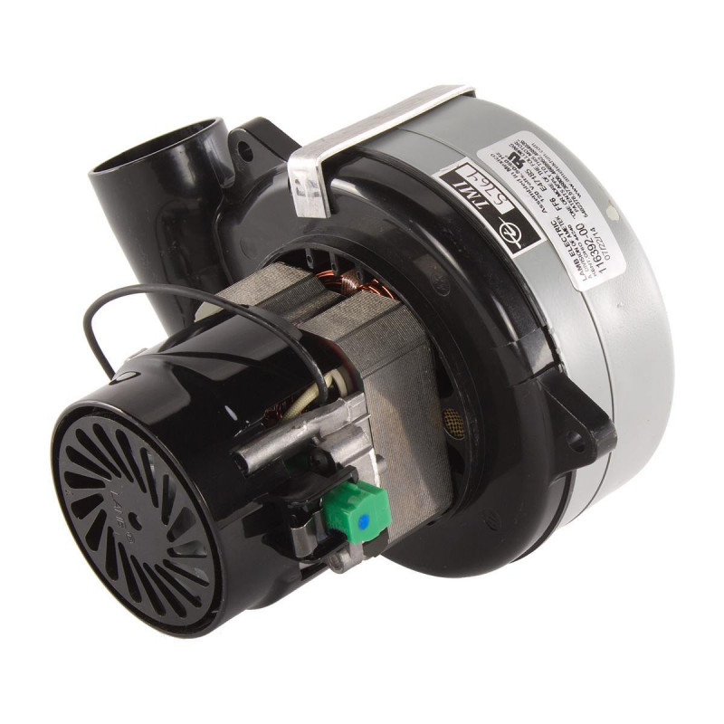 Ametek Vacuum Motor With Metal Adapter
