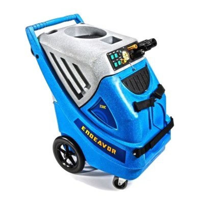 EDIC Endeavor™ Tile Cleaning Extractor (DEMO)