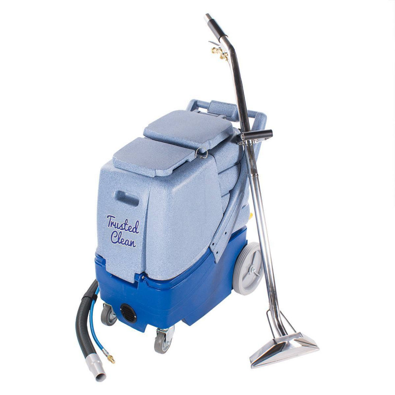 carpet cleaner for machine