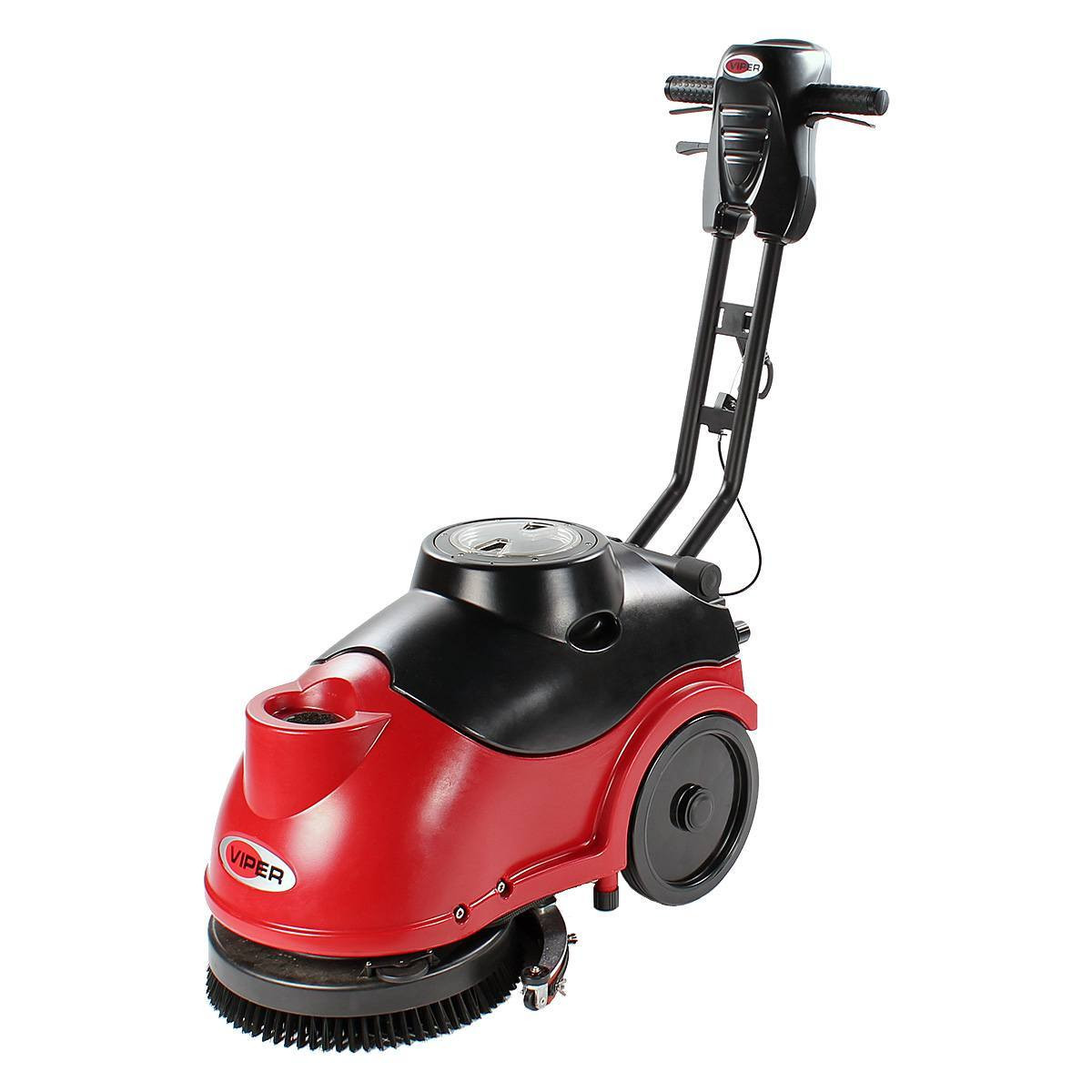 Viper Compact Scrubber Left Front Jpg