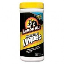 Armor All Auto Protectant Wipes