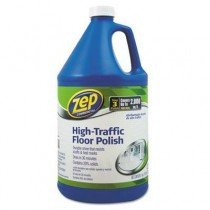 Zep High-Traffic Floor Polish