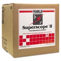 Franklin Cleaning Technology-Superscope Ii Non-Ammoniated Floor Stripper-FKLF209025EA