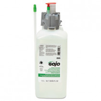 GOJO Cx & Cxi Green Certified Foam Hand Cleaner Unscented Yellow