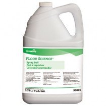 Floor Science-Spray Buff-Case-Unscented-DVO996896CT