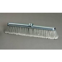 18 inch Grocery Store Push Broom