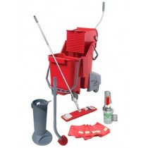 Bathroom Mopping & Toilet Cleaning Kit