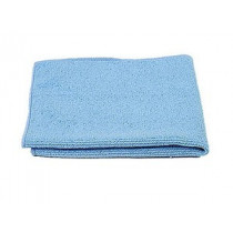 Blue General Use Microfiber Wipes