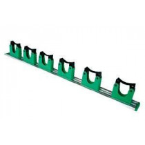 Mop & Broom Handle Hanger