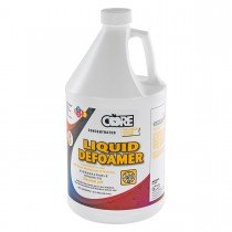 Concentrated Liquid Defoamer 4gal/Case
