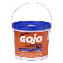 Gojo Mechanics Hand Cleaner Wipes