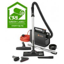 Hoover PortaPower Canister Vacuum
