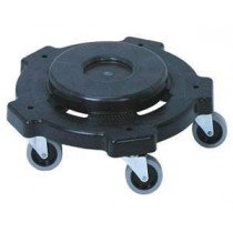 Continental 3255 Trash Can Dolly