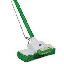 "Lysol Sponge Mop with 48"" Steel Handle"