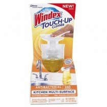 Touch-Up Cleaner, Citrus Scent
