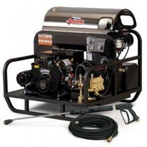 Shark SSG 20 hp Washer with Generator