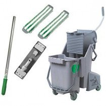 Table & Desk Top Cleaning Mop Kit